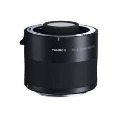 Tamron 2,0x Konverter für Canon