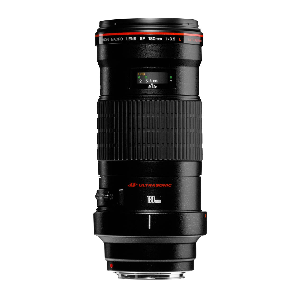Canon EF 180 mm 1:3,5 L Macro USM