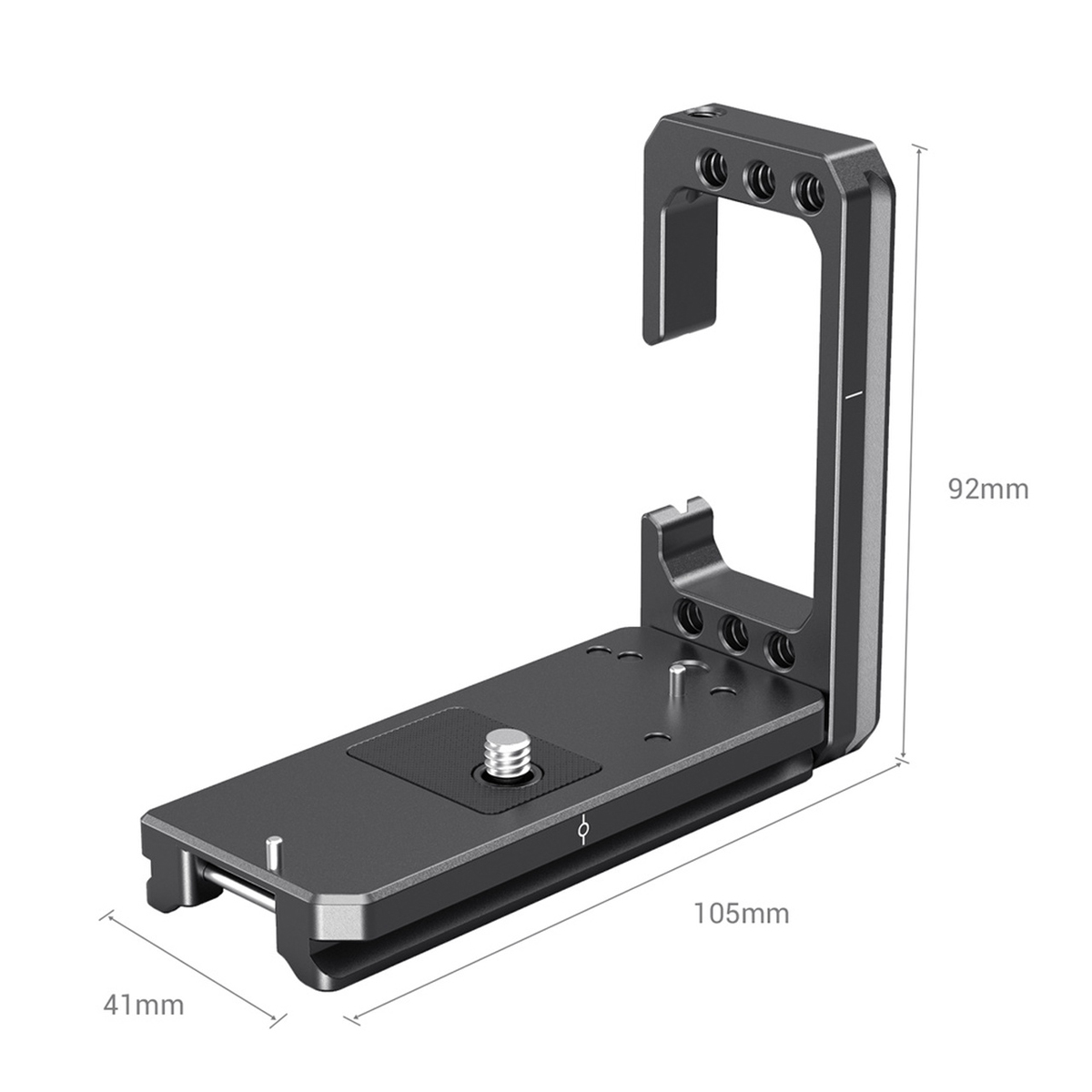 Smallrig L-Winkel für Canon EOS R5 / R6 2976