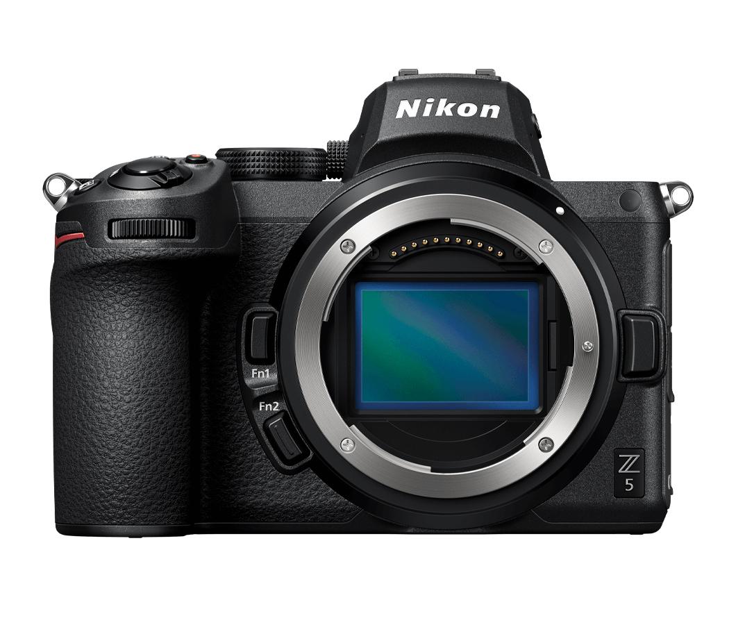 Nikon Z5 Gehäuse