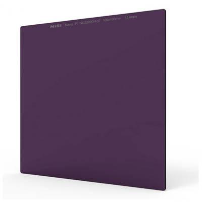 NiSi Graufilter  150 x 150 mm ND32000