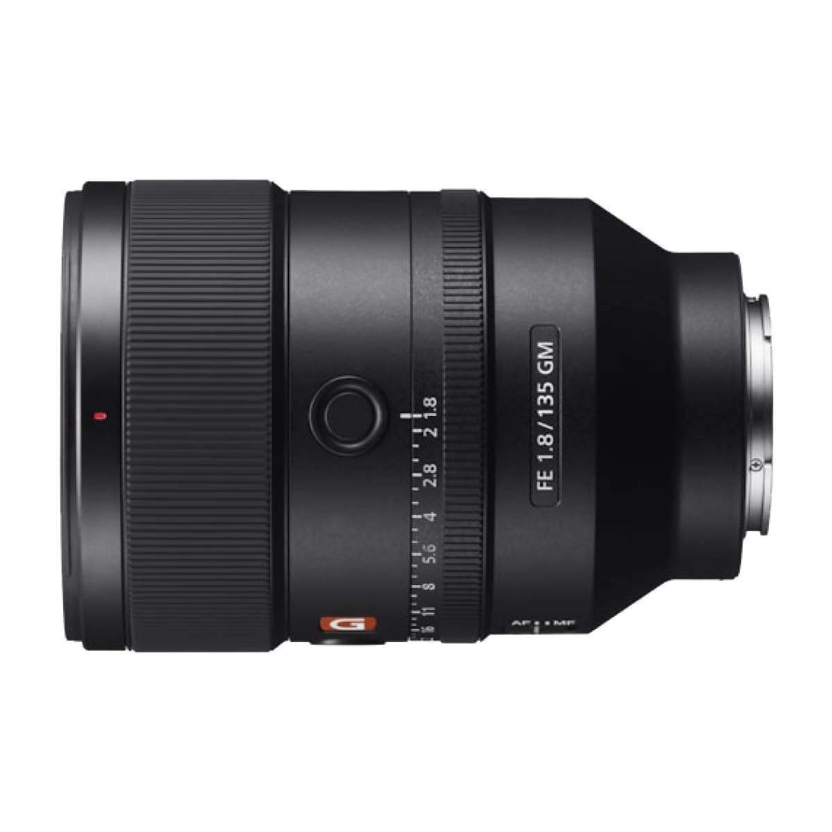 Sony 135 mm 1:1,8 GM FE