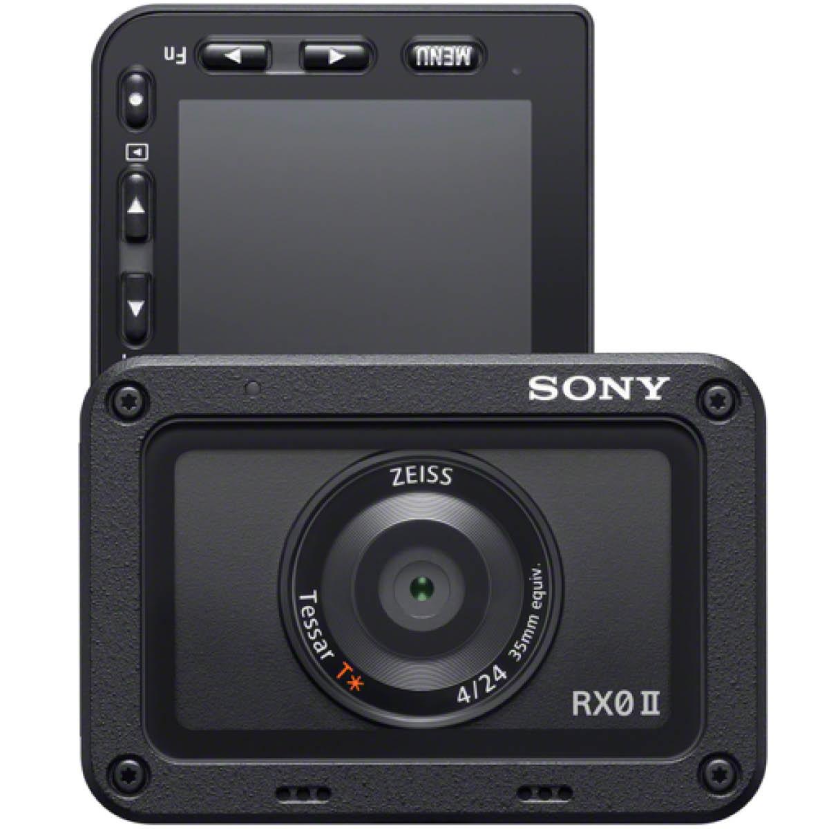 Sony DSC-RX0 II Kit inkl. VCT-SGR1
