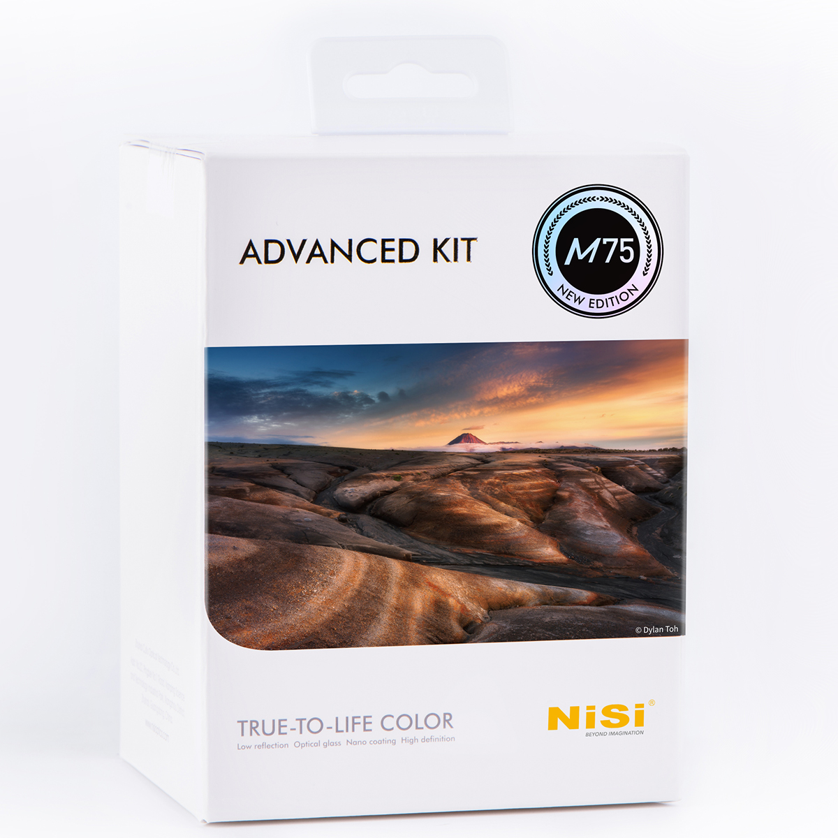 NiSi Advanced Kit M 75