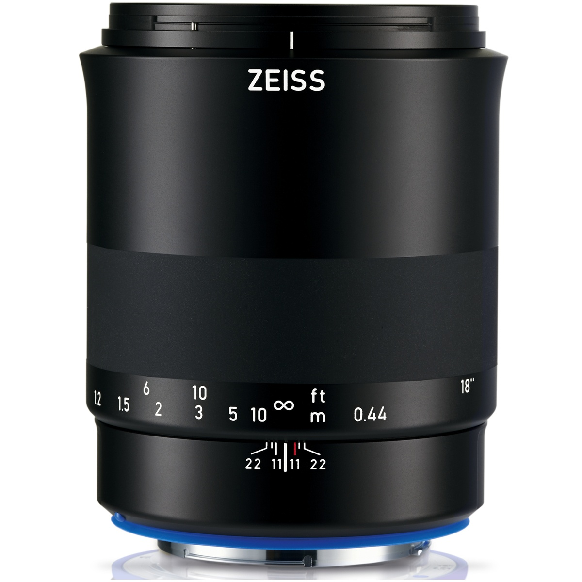 Zeiss 100 mm 1:2,0 M Milvus Macro ZE