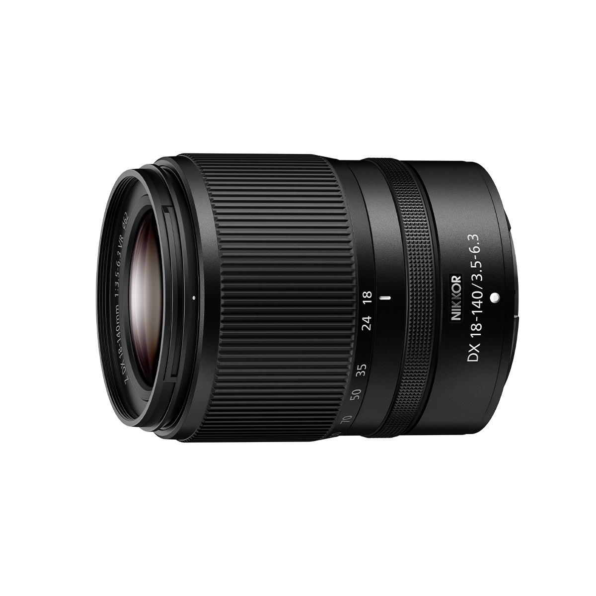Nikon 18-140 mm 1:3,5-6,3 Z DX VR