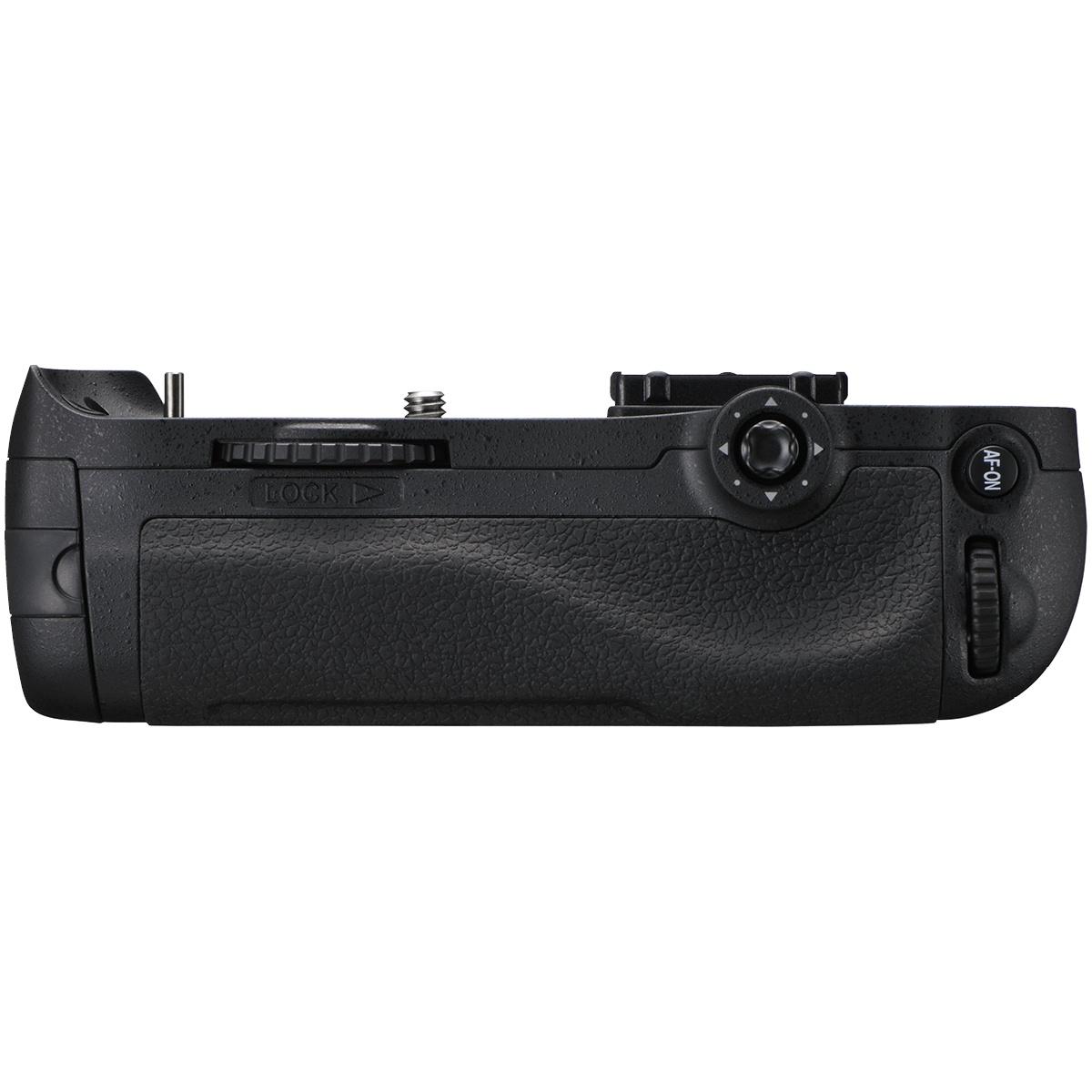Nikon MB-D12 Multifunktions-Batteriehandgriff