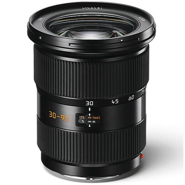 Leica 30-90 mm 1:3,5-5,6 Vario-Elmar-S ASPH