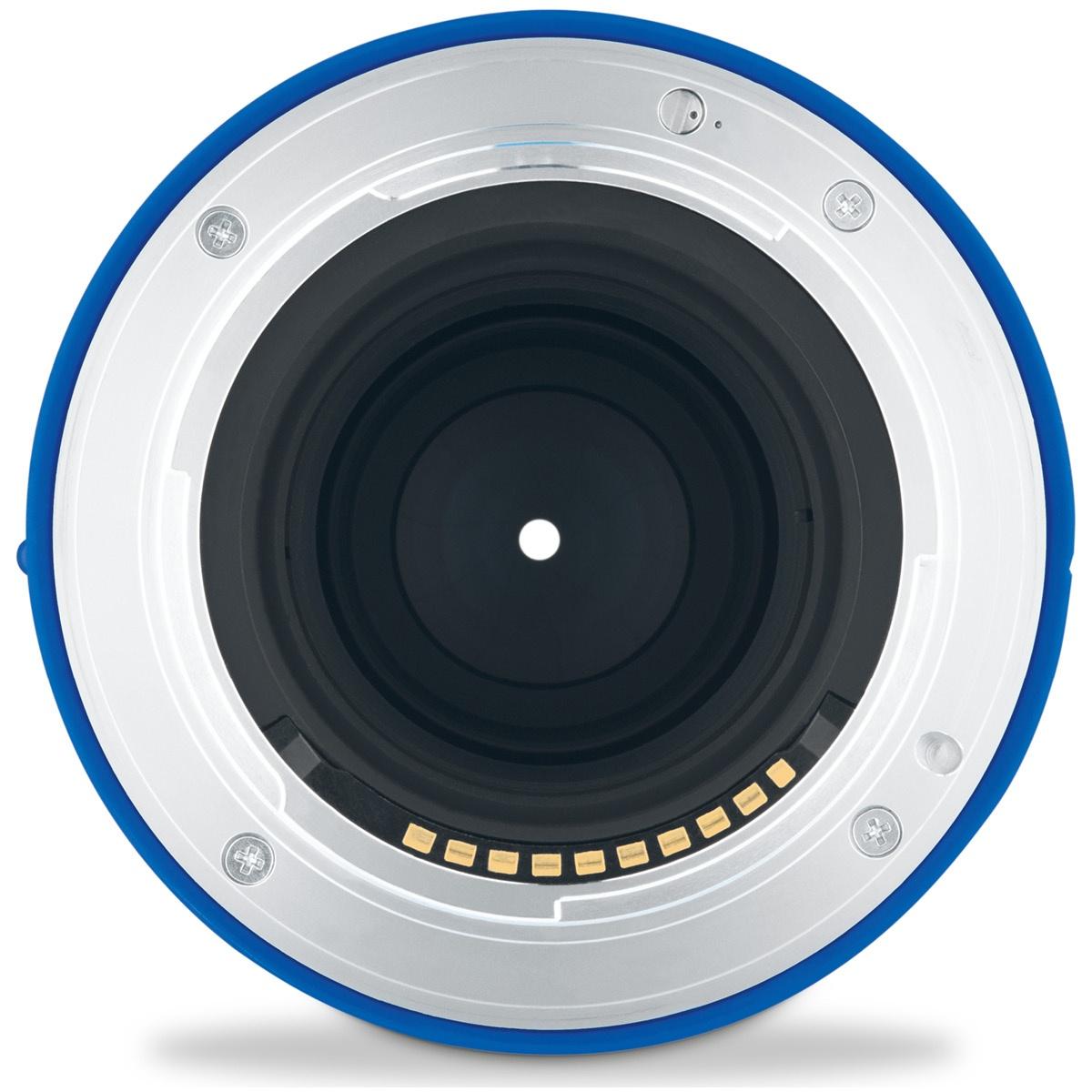 Zeiss 85 mm 1:2,4 Loxia Sony FE