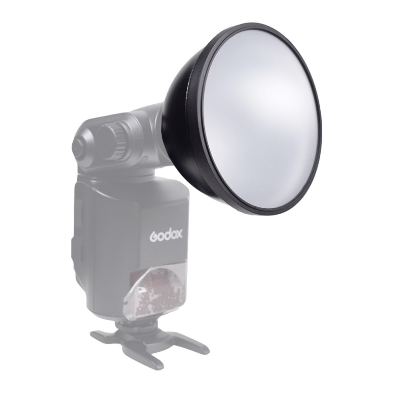 Godox AD-S1/S2 Reflektor + Diffusor