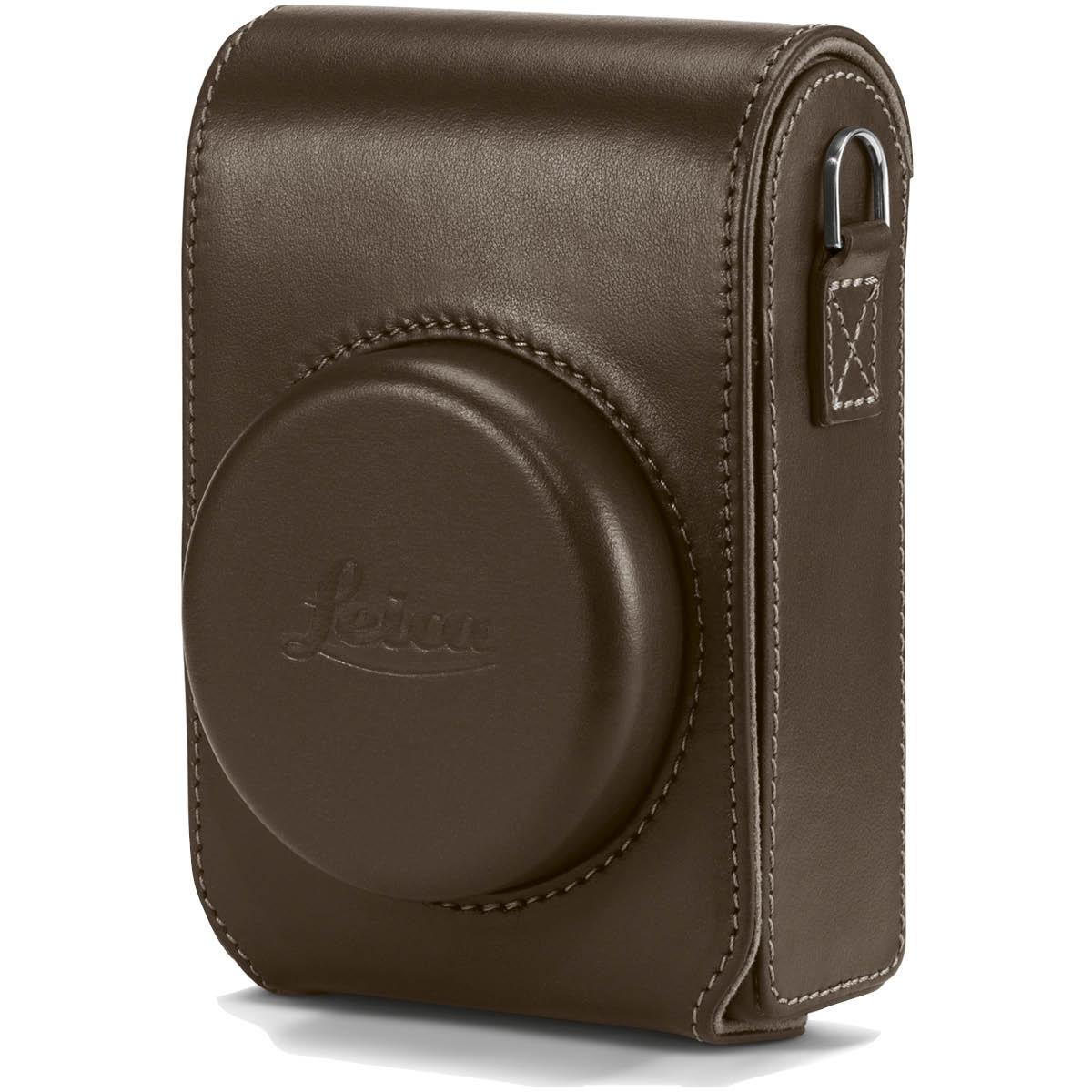 Leica Tasche C-LUX Braun
