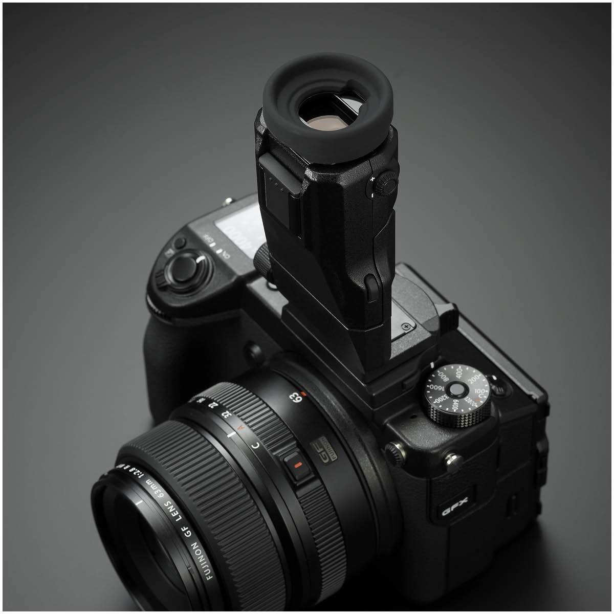 Fujifilm EVF-TL1 Winkeladapter für GFX 50s