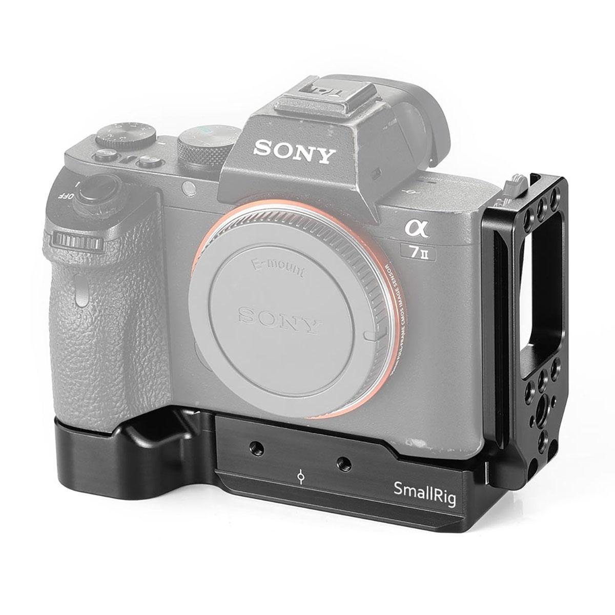 SmallRig L-Winkel für Sony A7 II / R II / S II 2278