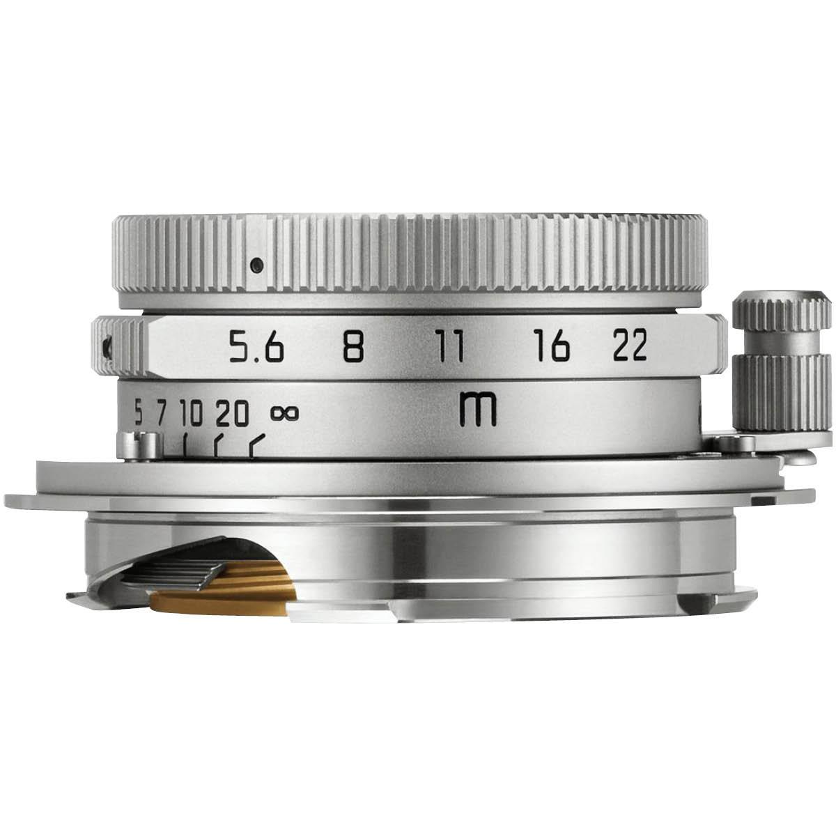 Leica 28 mm 1:5,6 Summaron-M