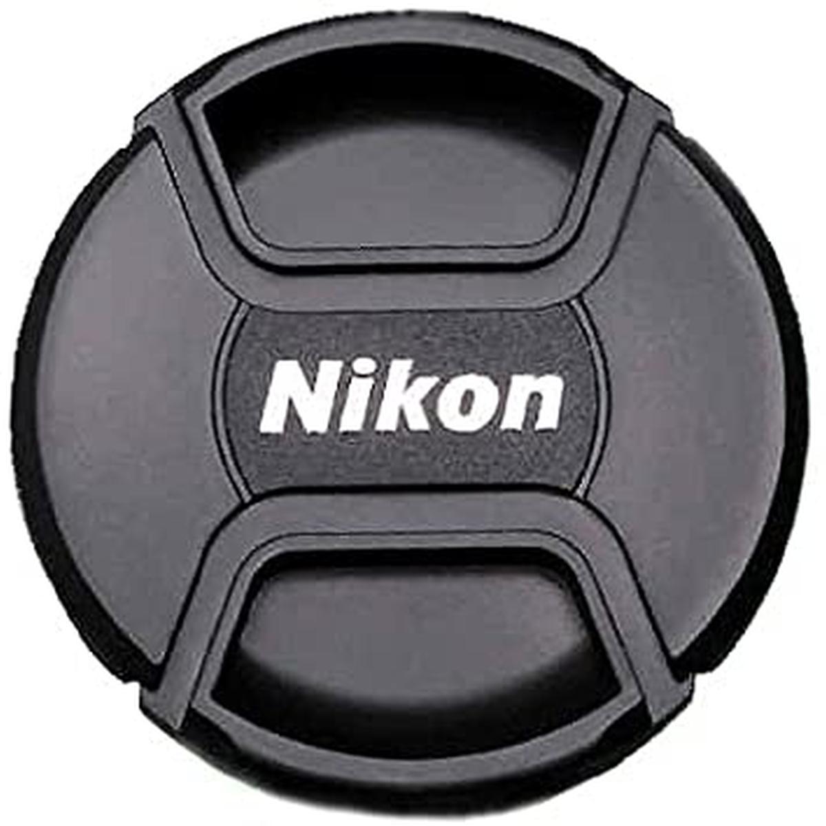 Nikon LC 67 B Objektivdeckel
