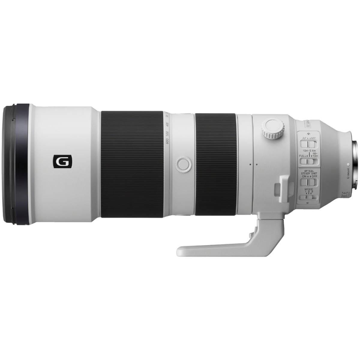 Sony 200-600 mm 1:5,6-6,5 G OSS FE