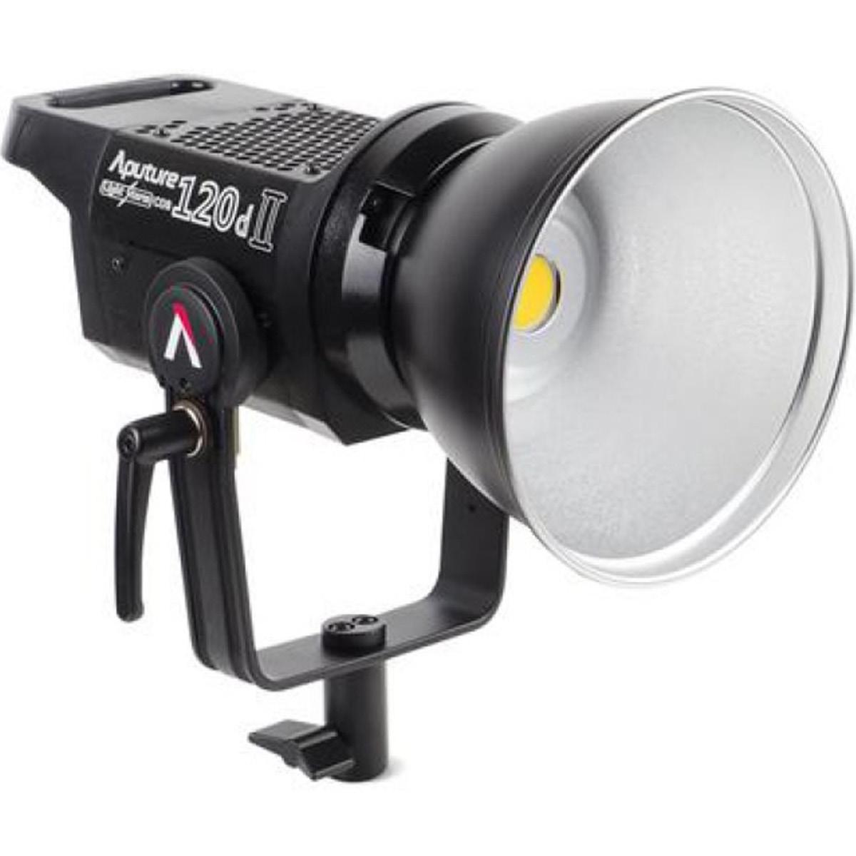 Aputure Light Storm C120 D MK II Kit