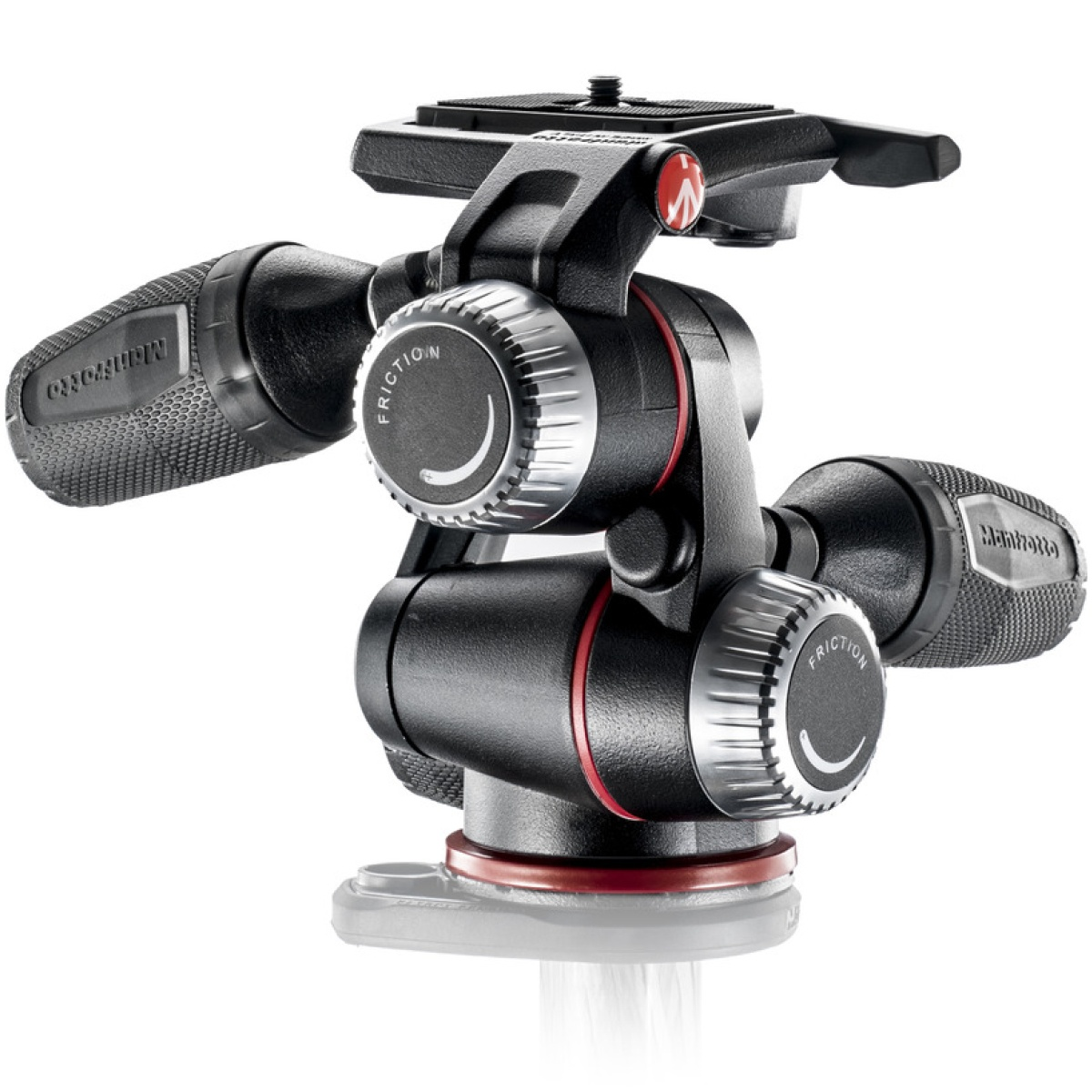 Manfrotto MHXPRO-3W XPRO 3-Wege-Neiger