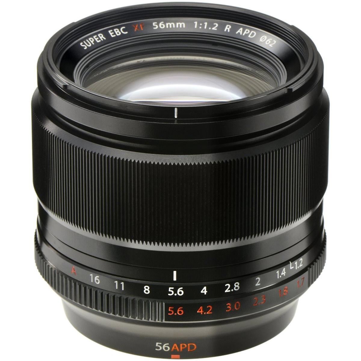 Fujifilm XF 56 mm 1:1,2 R APD
