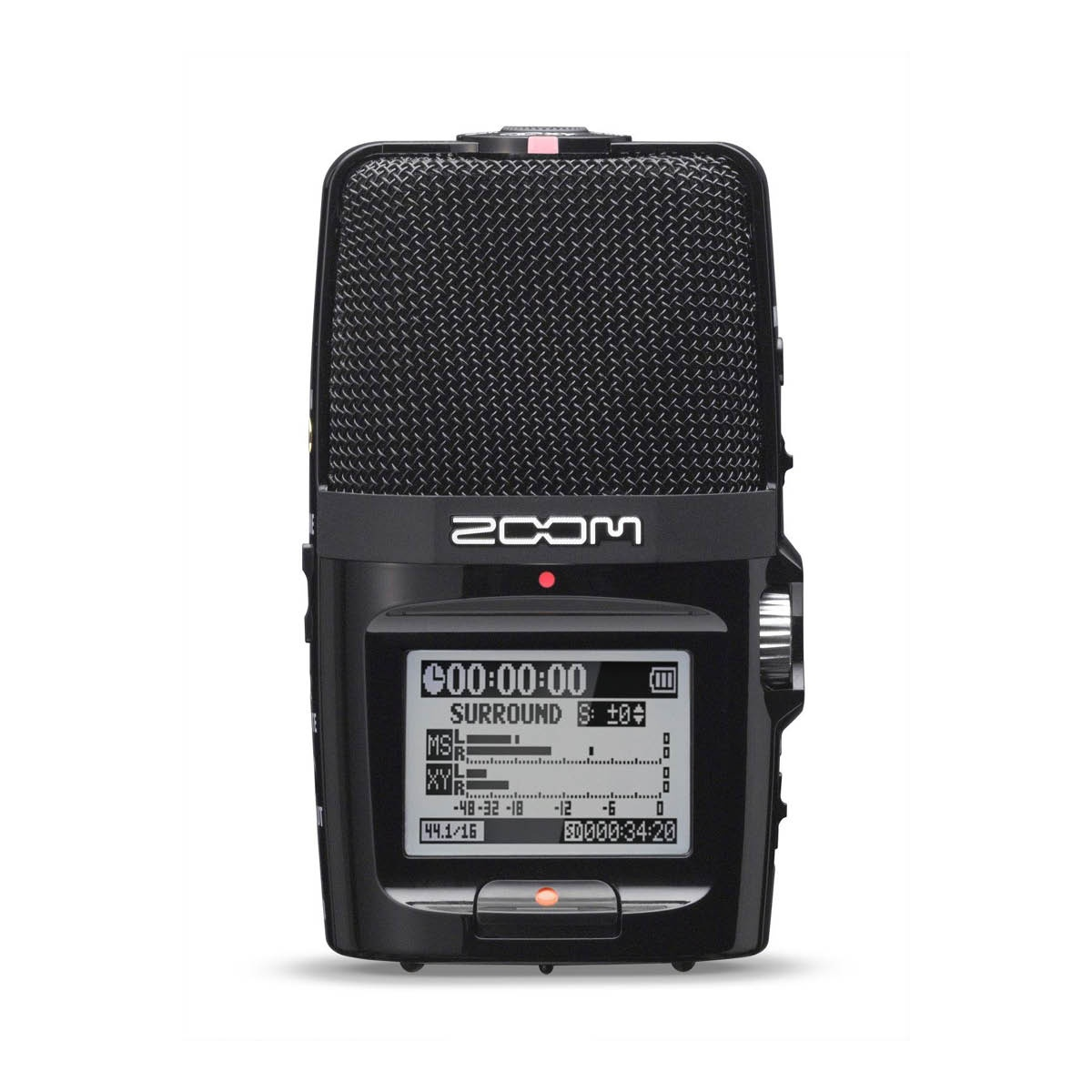 Zoom H2 N Audio Recorder