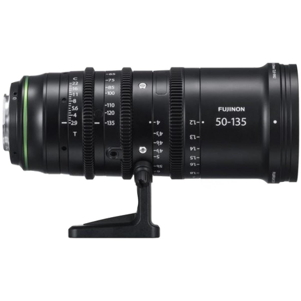 Fujifilm Fujinon MKX 50-135 mm 1:2.9