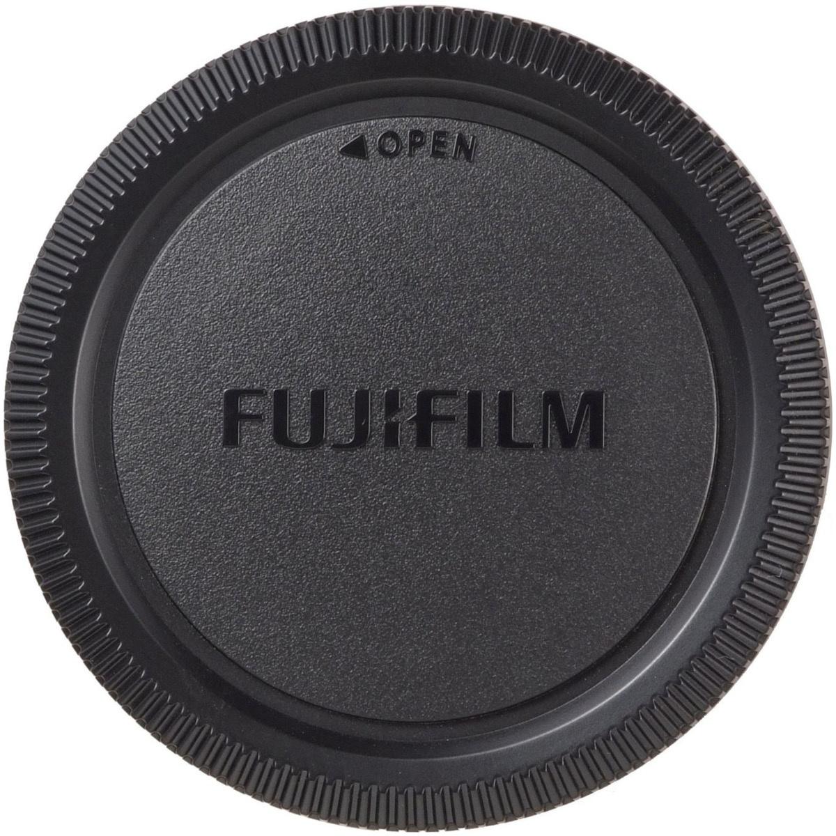 Fujifilm Objektivrückdeckel
