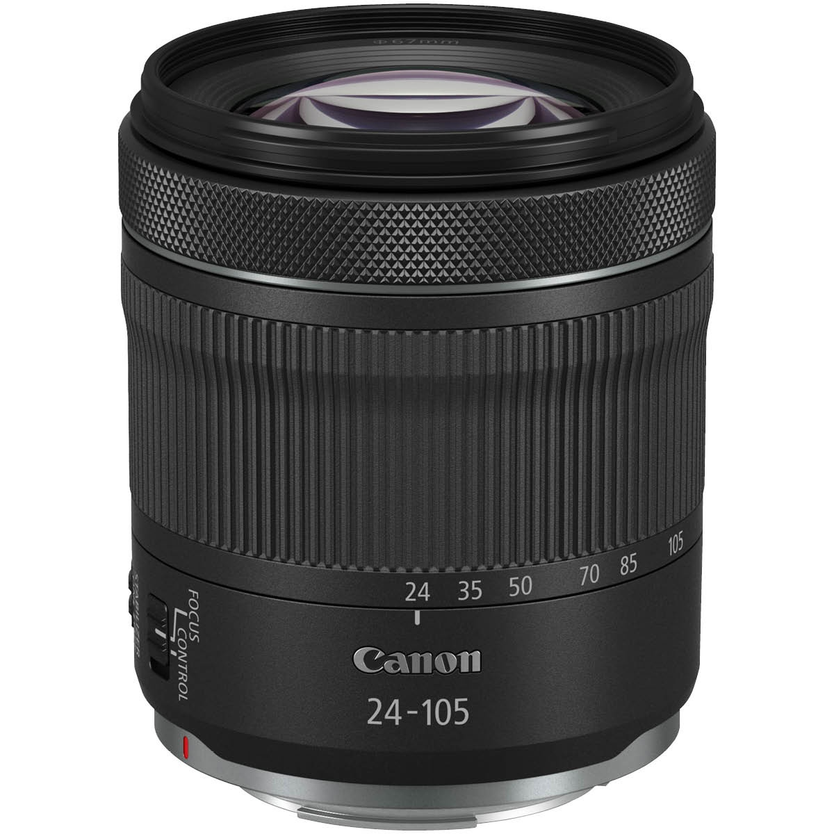 Canon RF 24-105 mm F1:4,0-7,1 IS STM