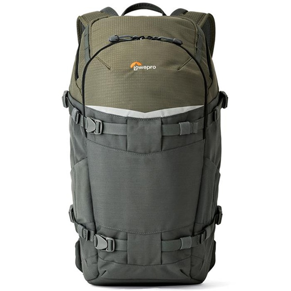 LowePro Flipside Trek BP 350 AW Grau