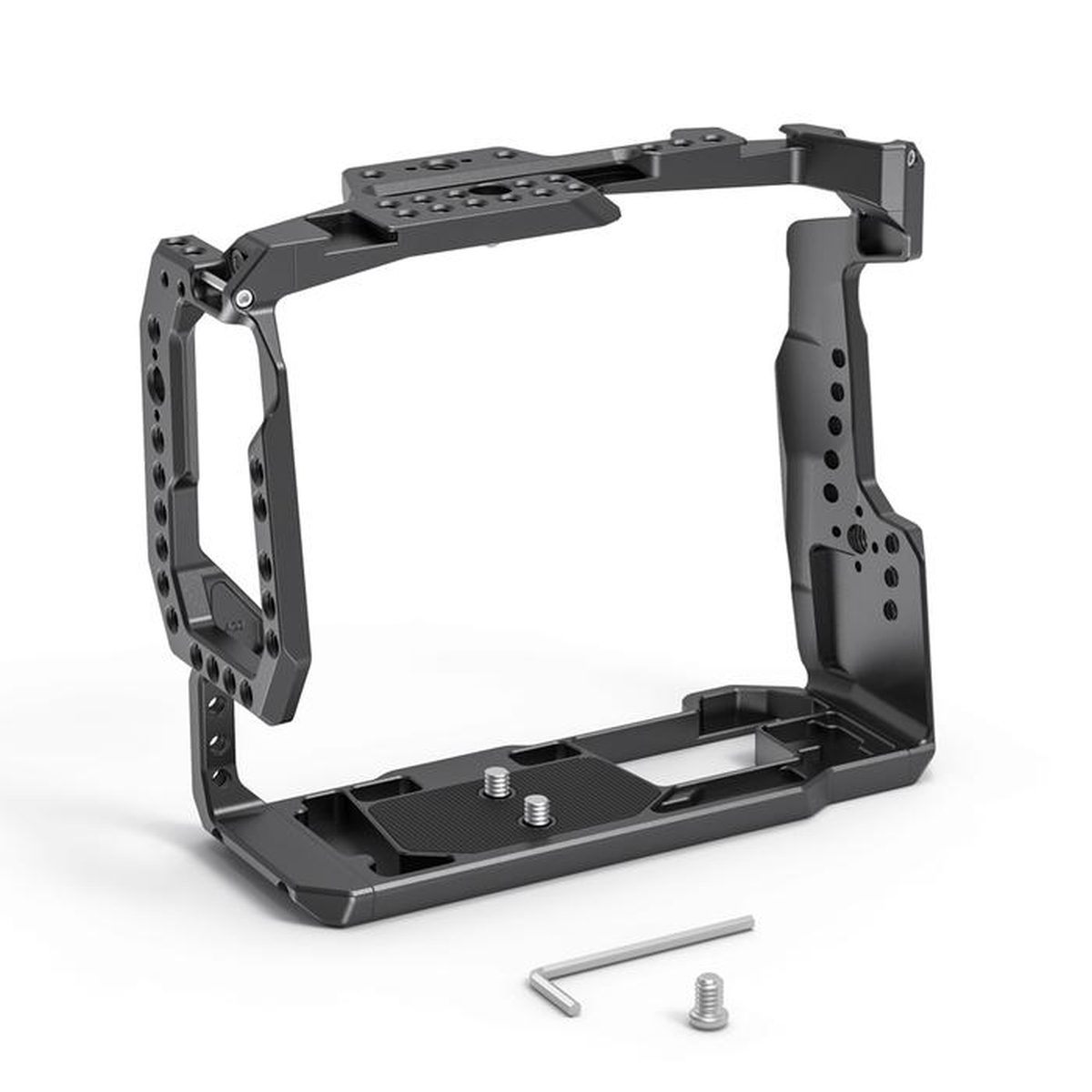 Smallrig Cage für Blackmagic Pocket 4k/6k
