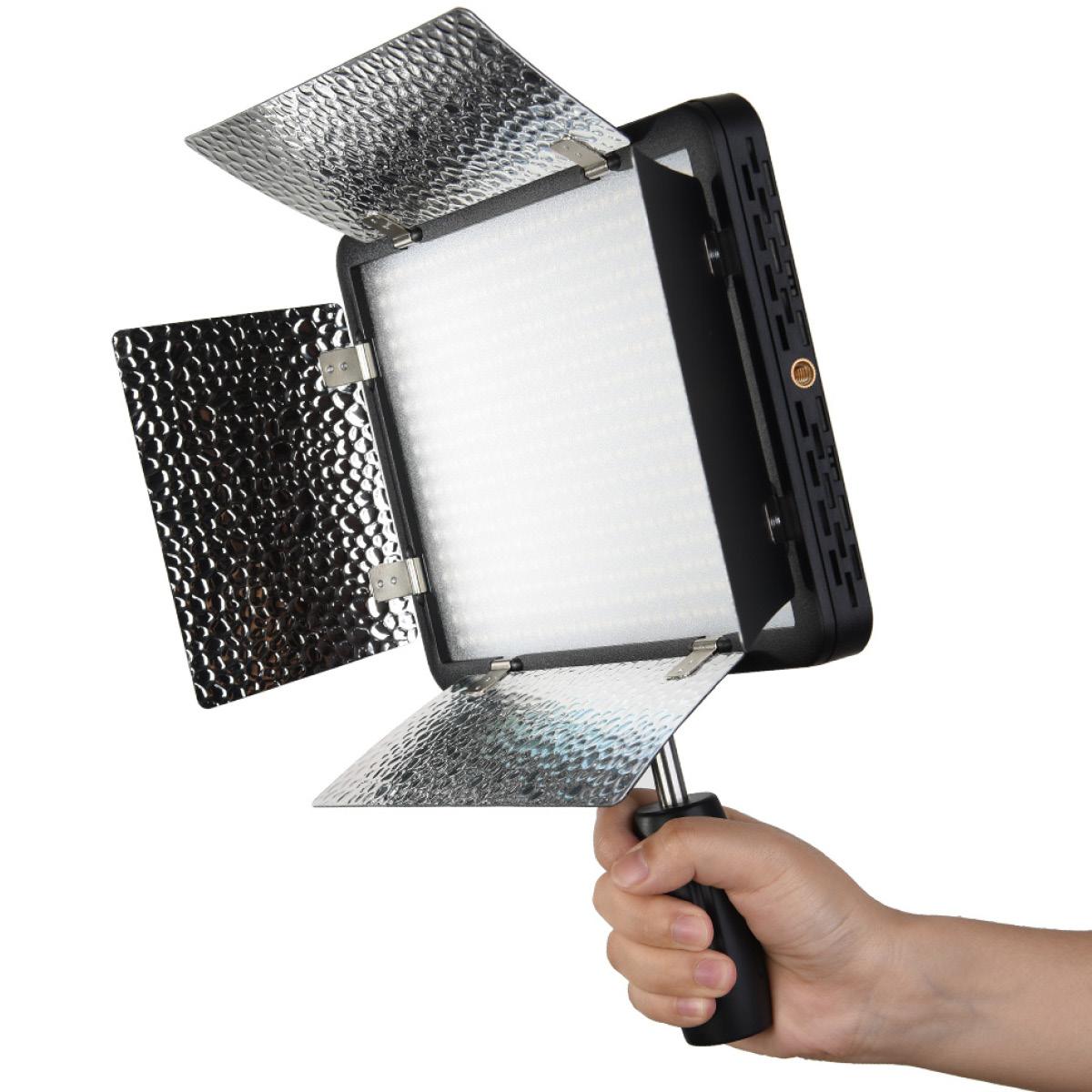 Godox 500 LR C LED-Leuchte