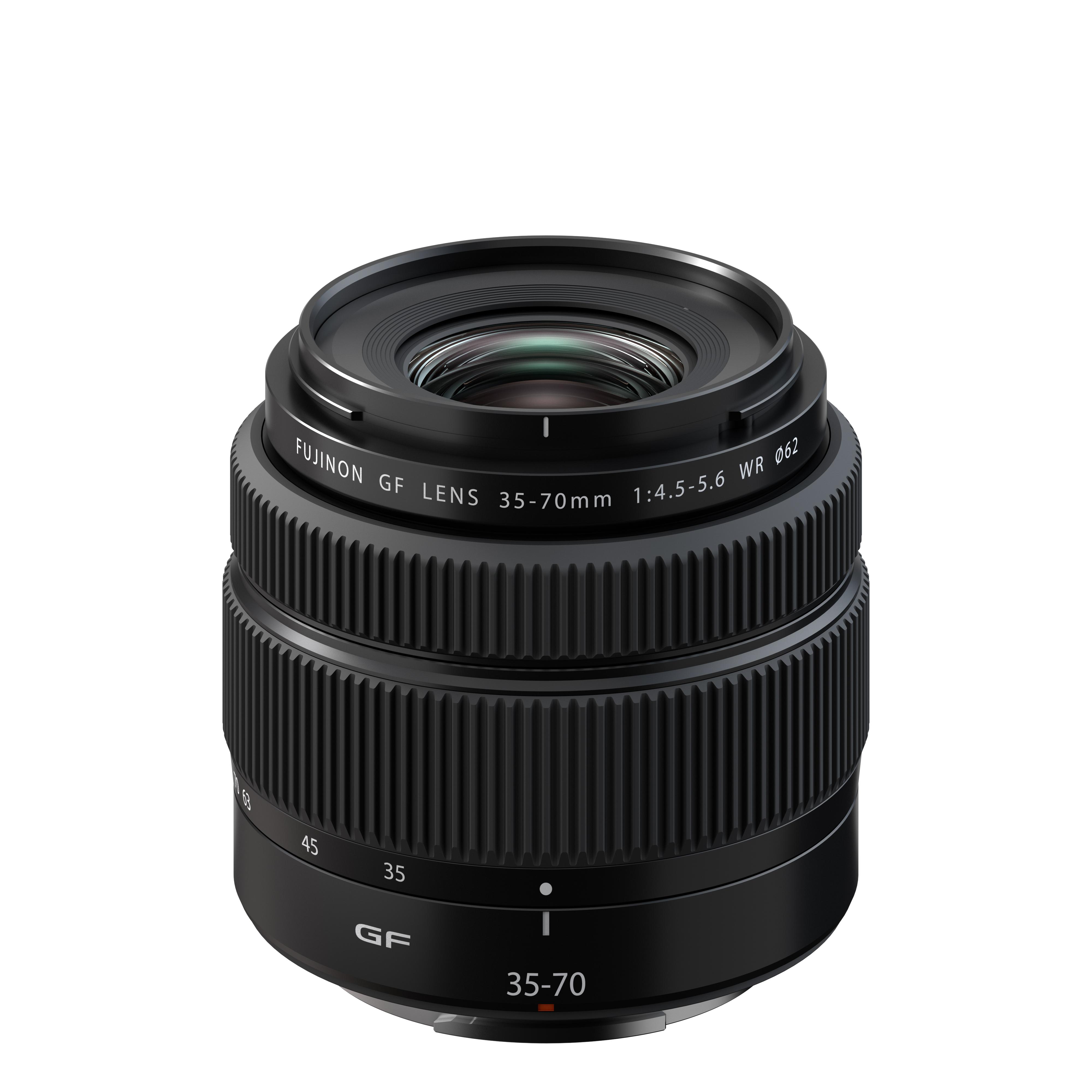 Fujifilm 35-70 mm 1:4-5,6 GF WR