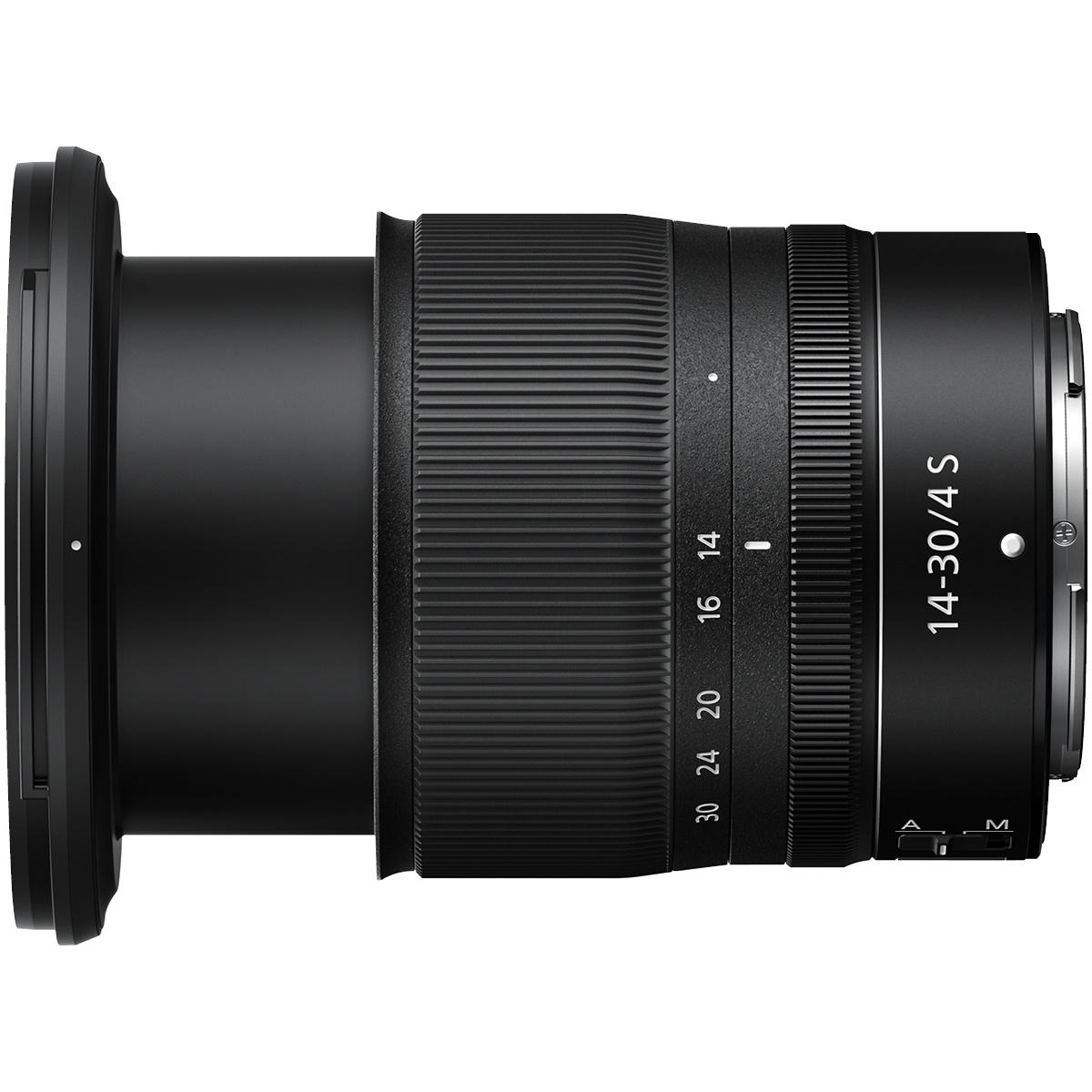 Nikon Z6 Kit mit 14-30 mm 1:4,0