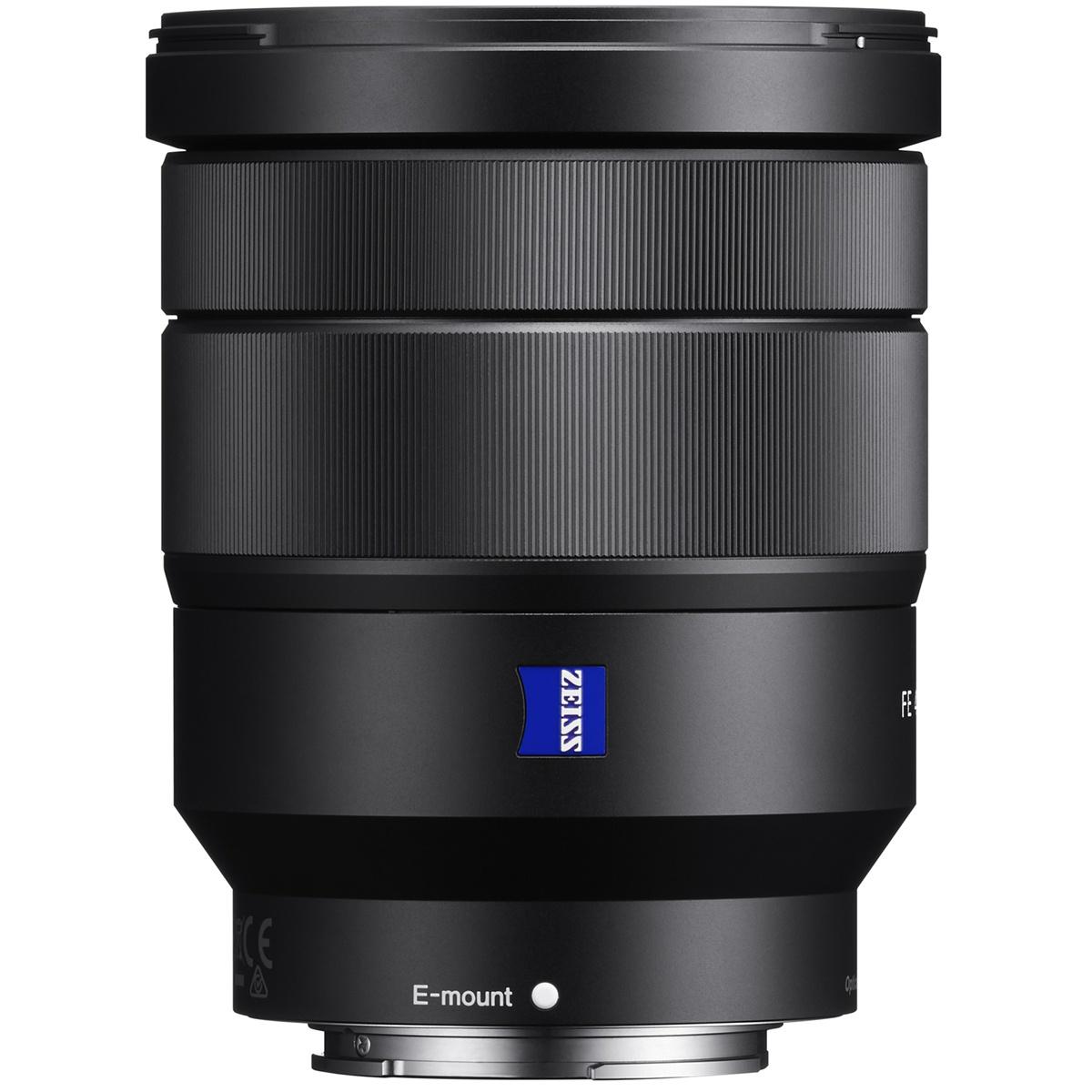 Sony 16-35 mm 1:4,0 OSS FE Zeiss