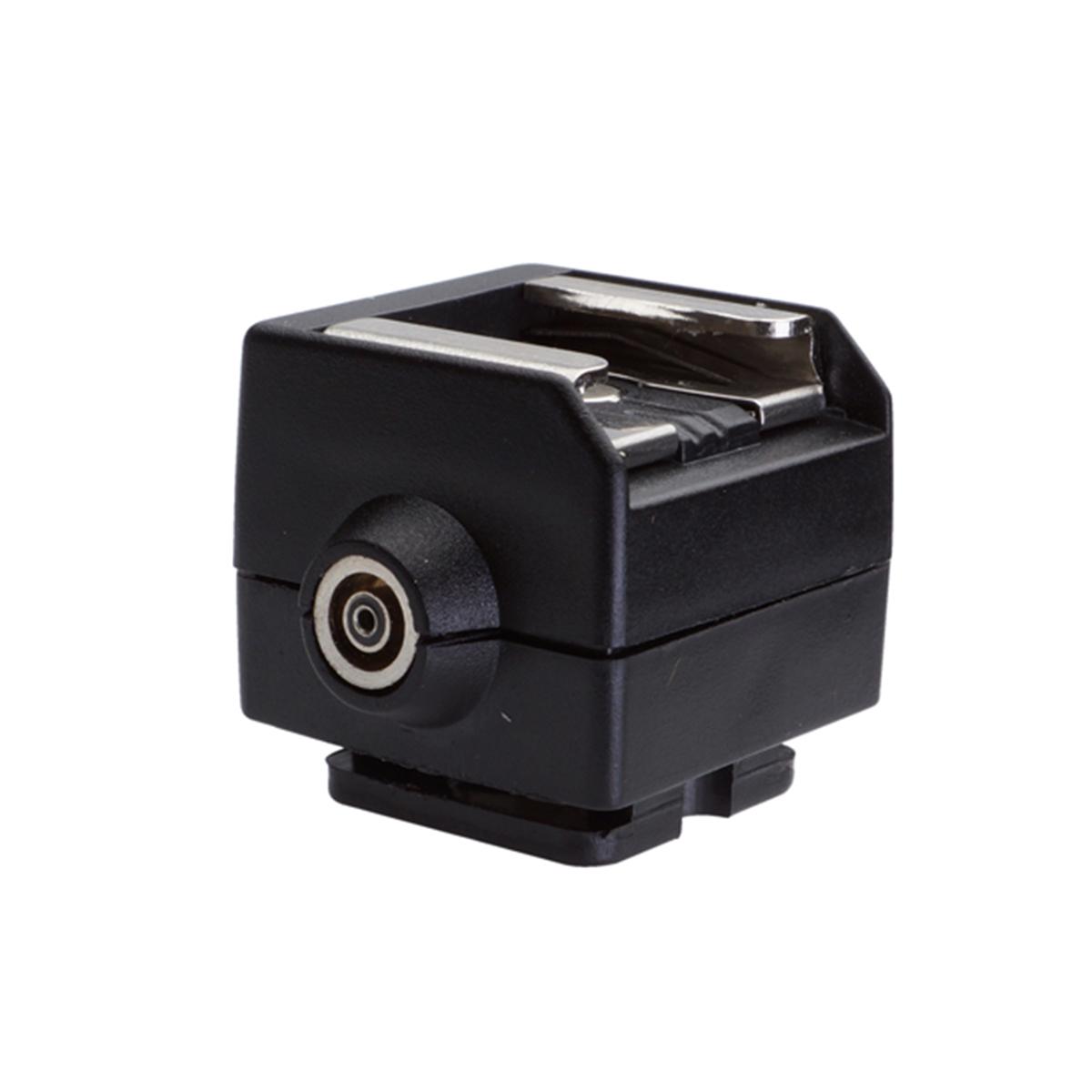 B.I.G. Blitzadapter mit Blitzsynchronanschluss (PC-N)
