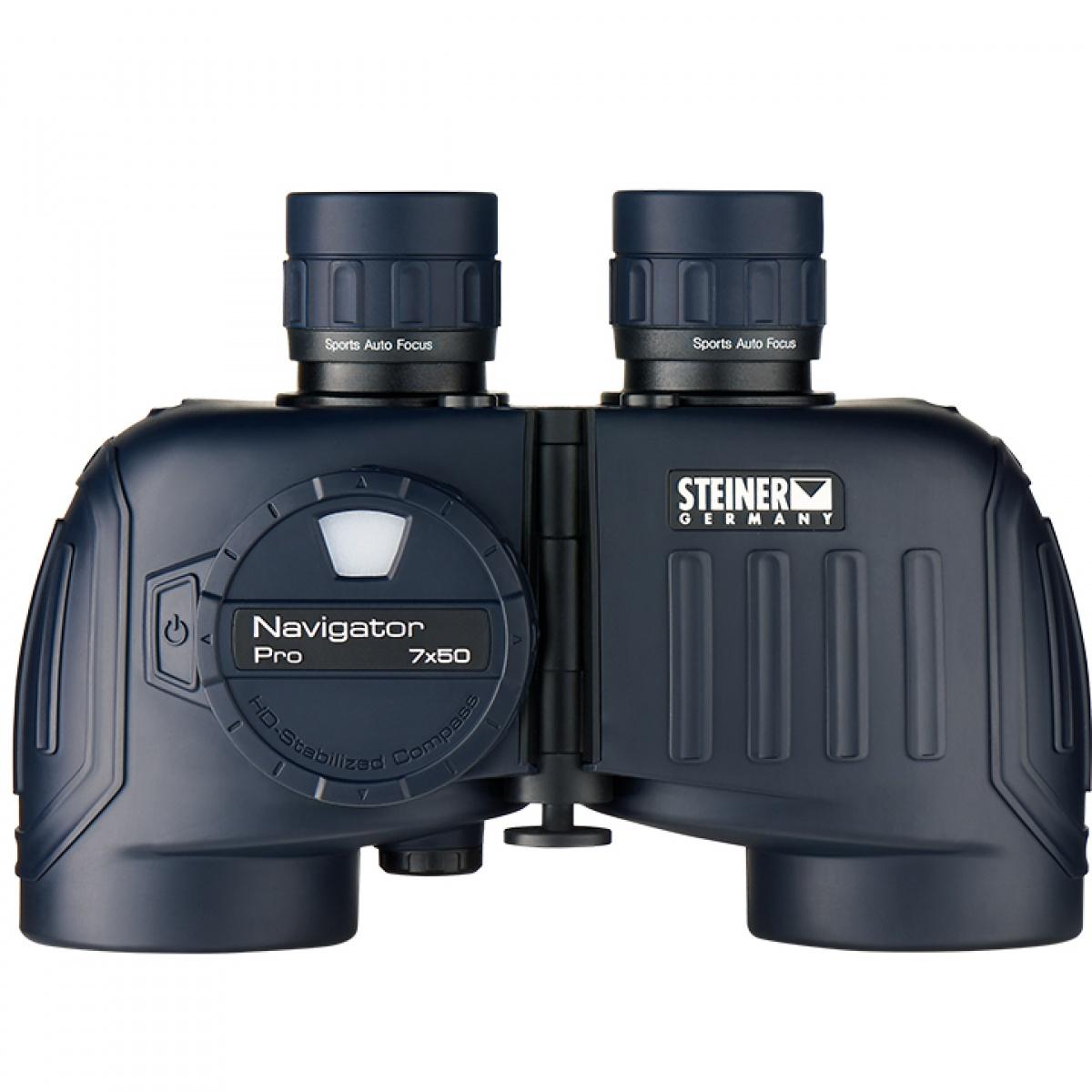 Steiner Navigator 7x50 Pro mit Kompass