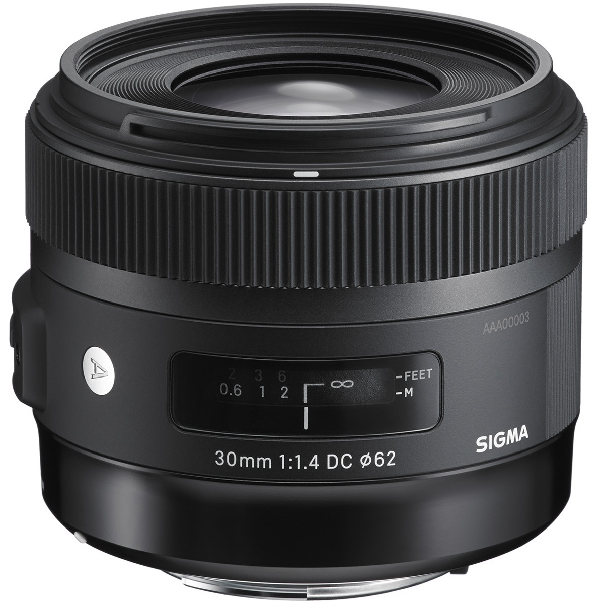 Sigma 30 mm 1:1,4 DC HSM Art DX