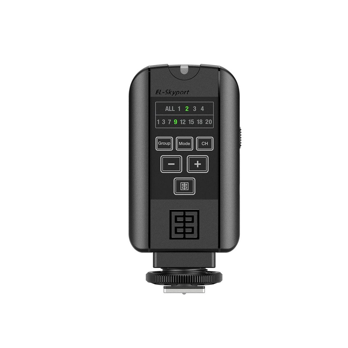 Elinchrom EL - Skyport Transmitter Plus