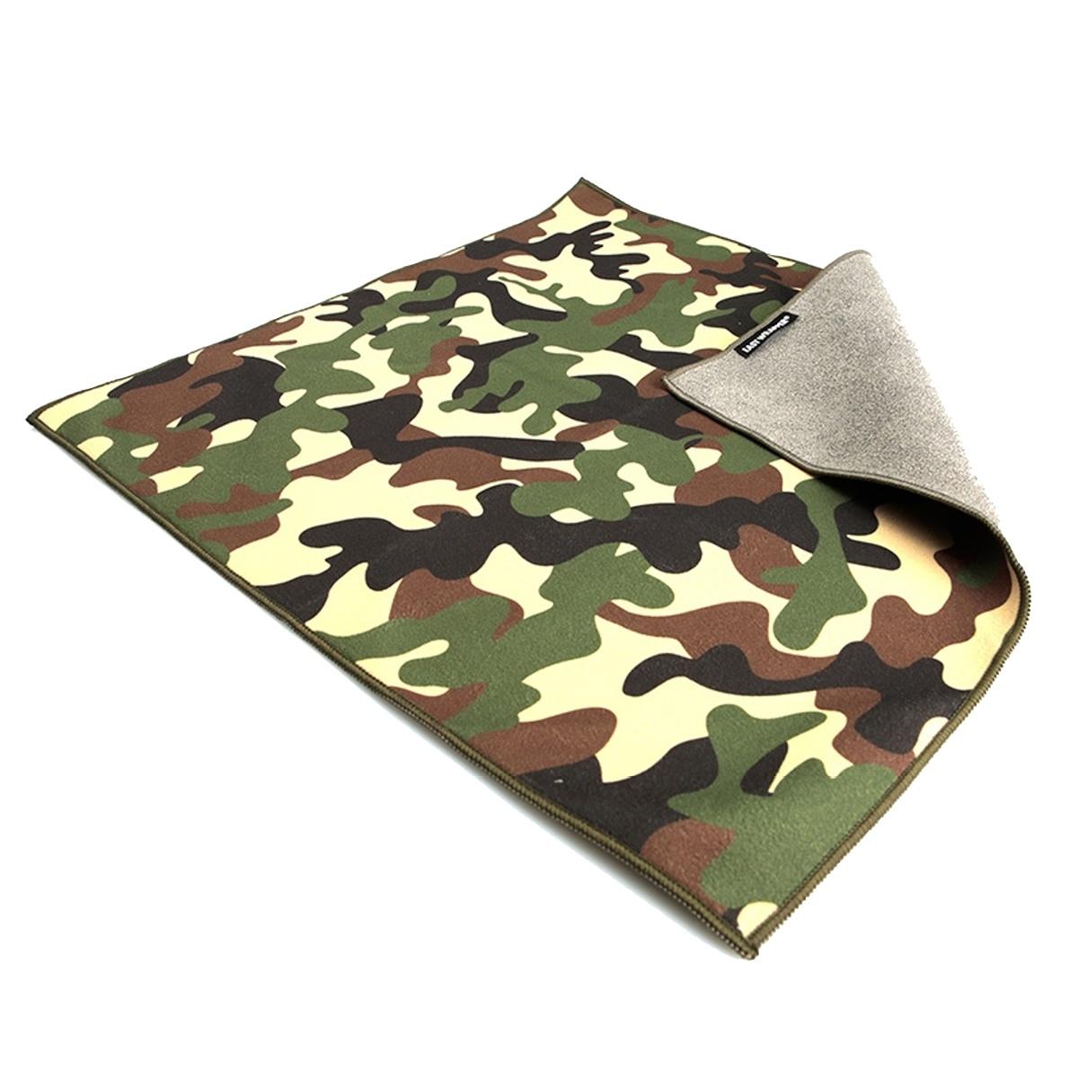 Einschlagtuch Easy Wrapper (S) Camouflage