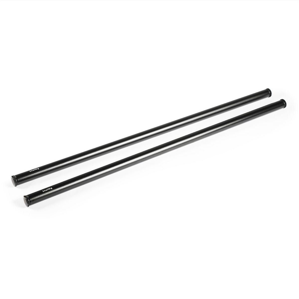 "SmallRig 15 mm Rod M12 45 cm 18"" (2 Stück) 1055"