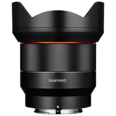 Samyang AF 14 mm 1:2,8 für Sony FE
