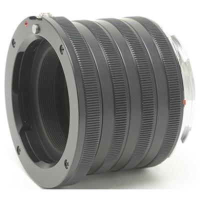 Novoflex Adapter Visoflex-Objektive an Leica M