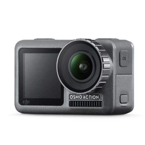 DJI Osmo Action Camera EINZELSTÜCK NEUWARE