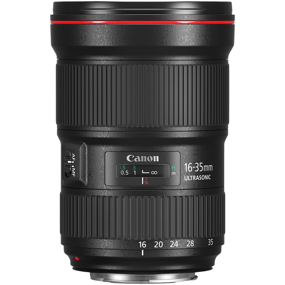 Canon EF 16-35 mm 1:2,8 L III USM