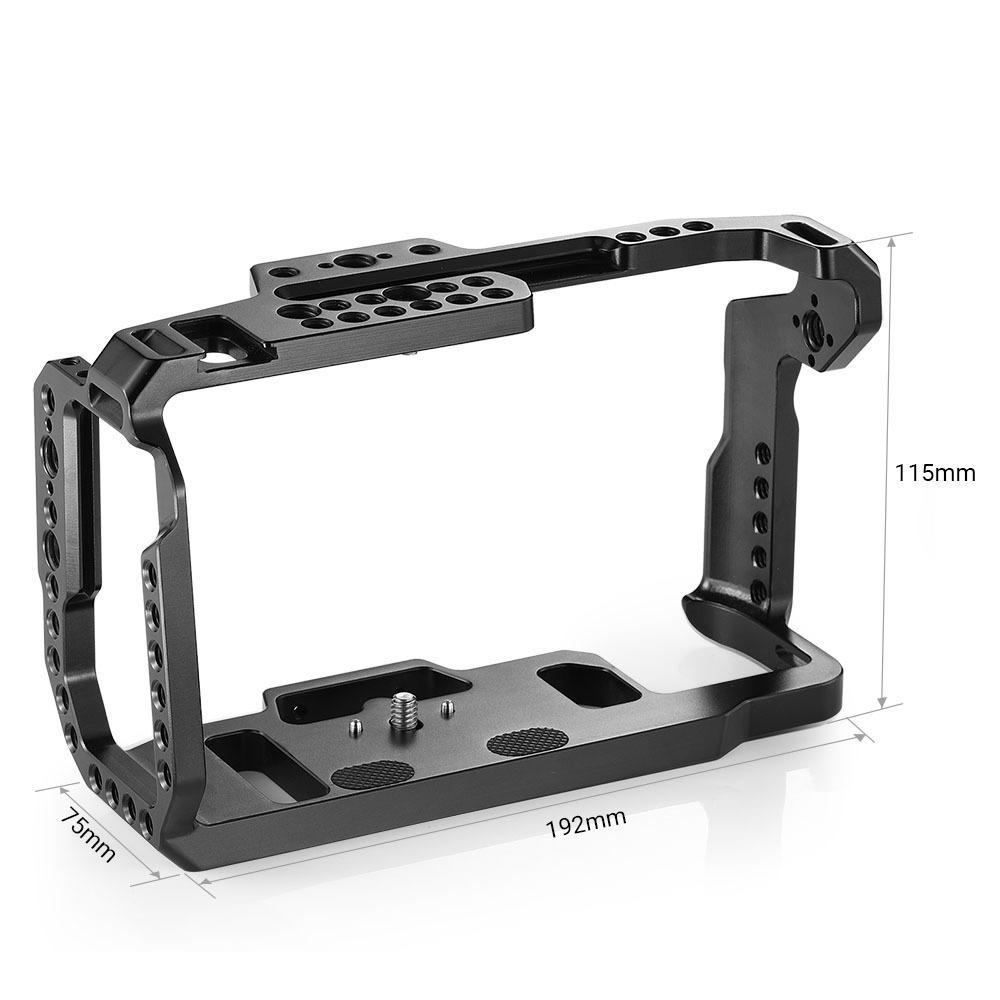 Smallrig Cage für Blackmagic Pocket Cinema Camera 4K/6K