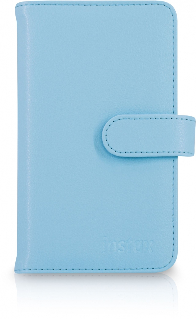 Fujifilm Instax Mini 11 Album Sky Blue