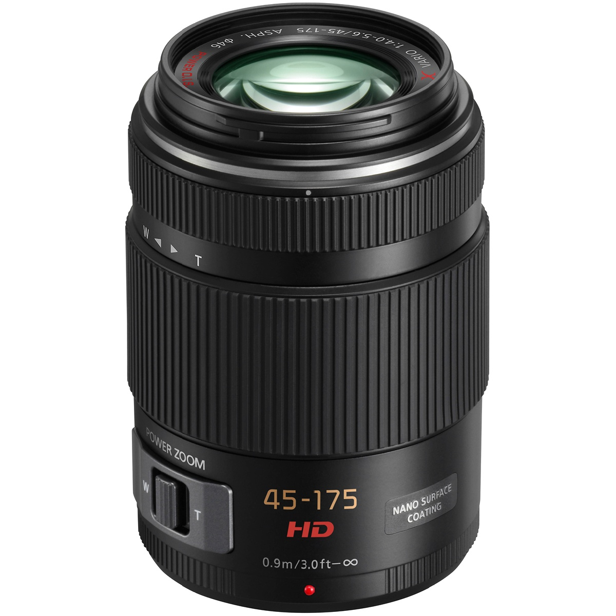 Panasonic 45-175 mm 1:4,0-5,6 X PZ ASPH OIS