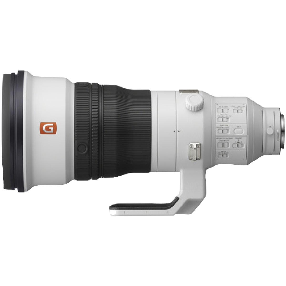 Sony 400 mm 1:2,8 GM OSS FE