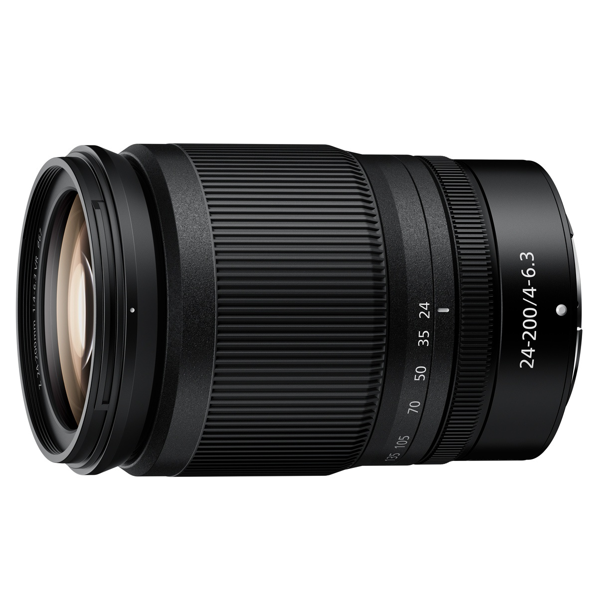 Nikon 24-200 mm 1:4-6,3 Z VR