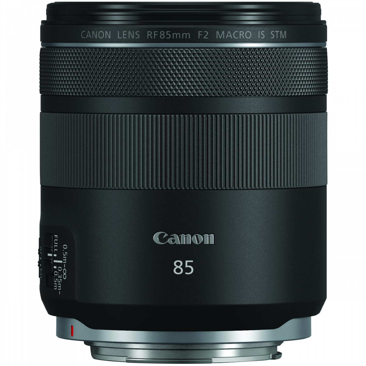 Canon RF 85 mm 1:2,0 IS STM Macro