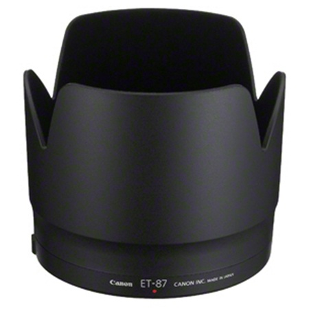 Canon EF 70-200 mm 1:2,8 L IS III USM